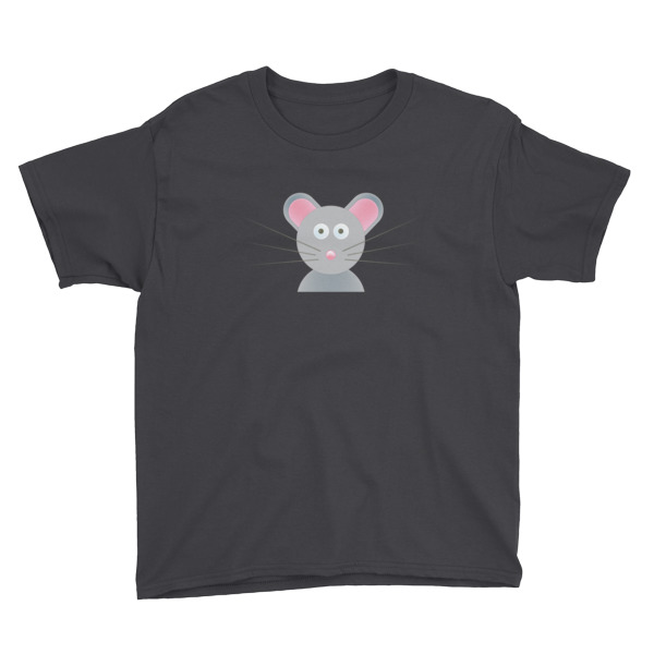 Mouse Tee Youth