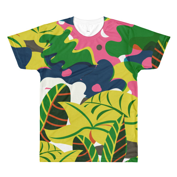 All-Over Women's Tees