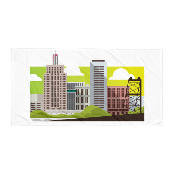 St. Paul Beach Blanket Spring