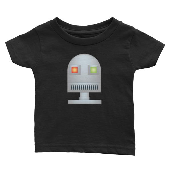 Robot Tee Baby