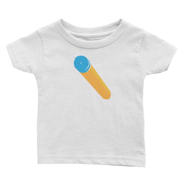 Foam Fun Tee Baby Suction Dart