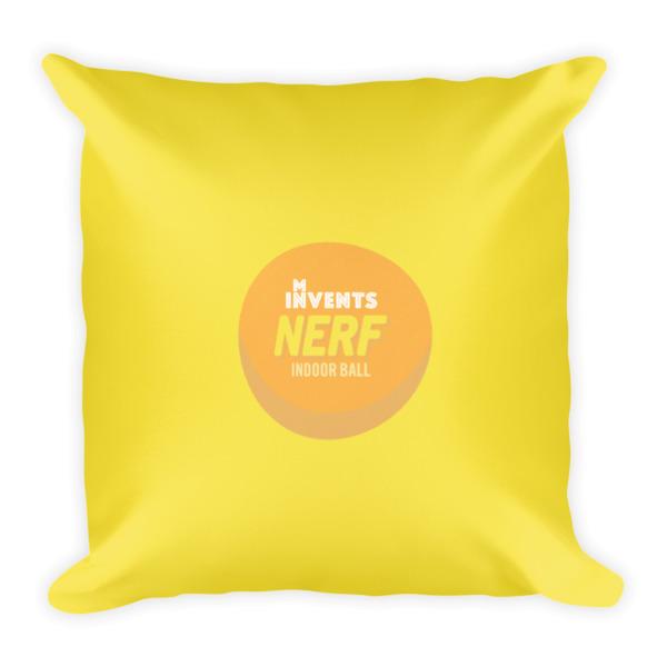 Foam Fun Pillow Suction Dart