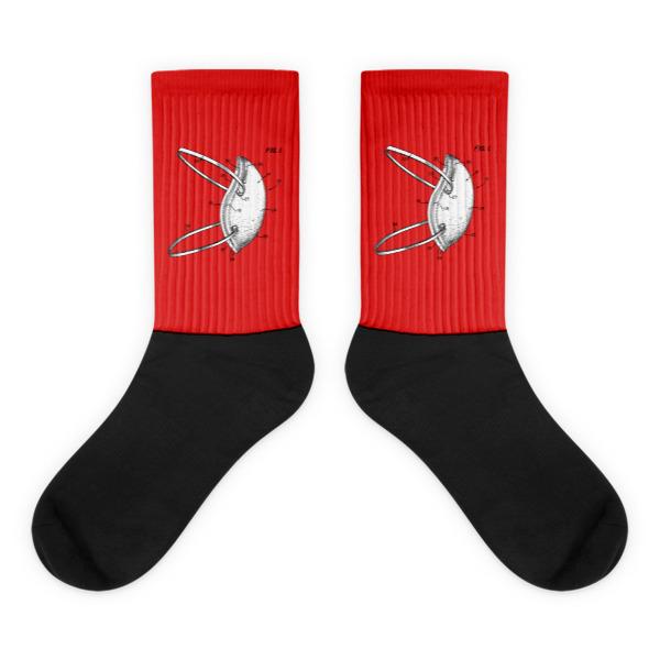 Dust Mask Socks