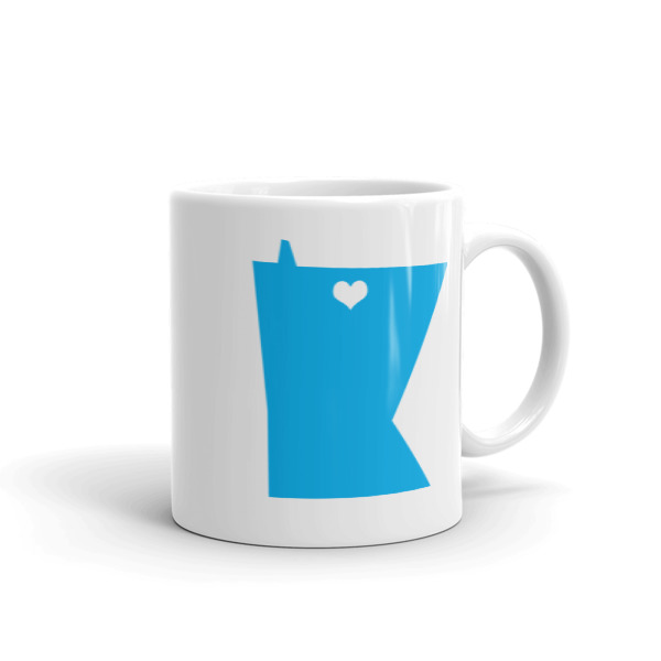 Equal Equals Love Mug