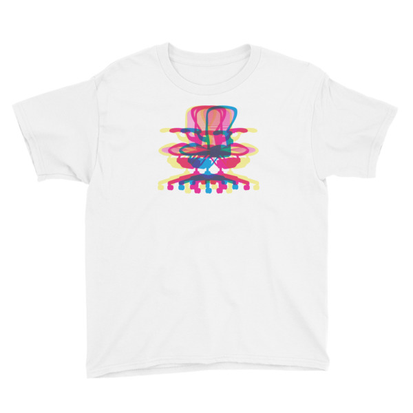The Chair Tee Youth