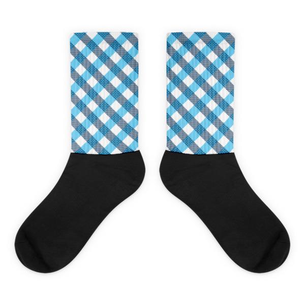 Superweave Socks