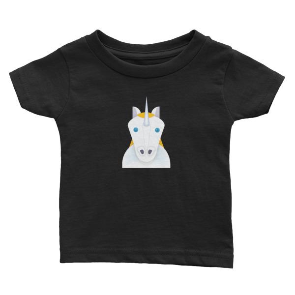 Unicorn Tee Baby