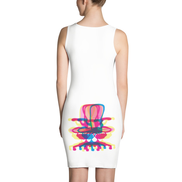 The Chair Dress