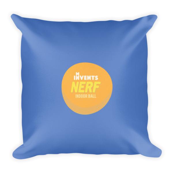 Foam Fun Pillow Fin Dart