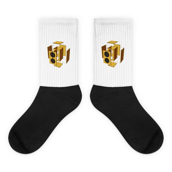 Stereo Assembly Socks