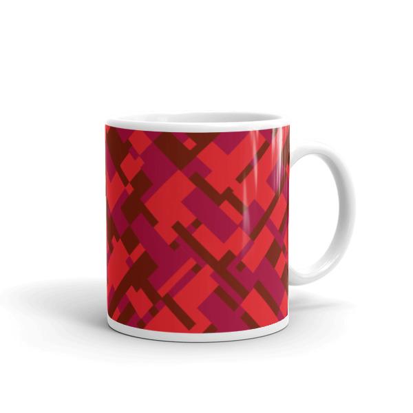 Brickwork Mug