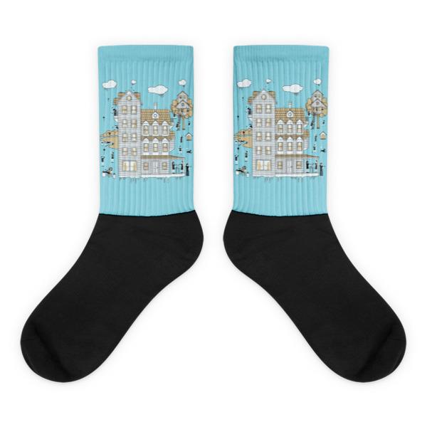 Stay Cool Socks