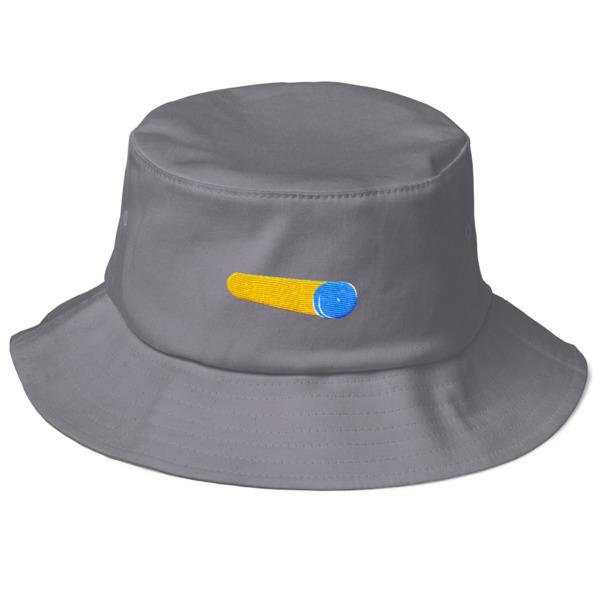 Foam Fun Bucket Hat Suction Dart