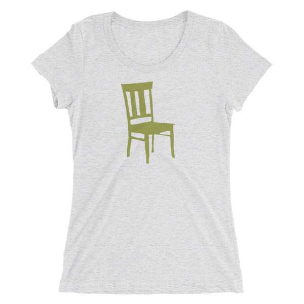 Country Chair Tee Women