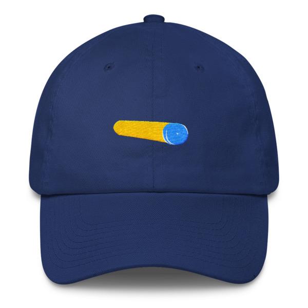 Foam Fun Buckle Hat Suction Dart