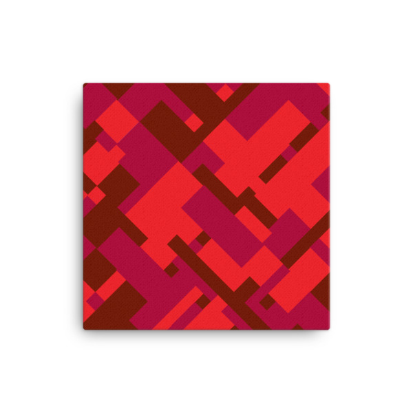 Brickwork Canvas