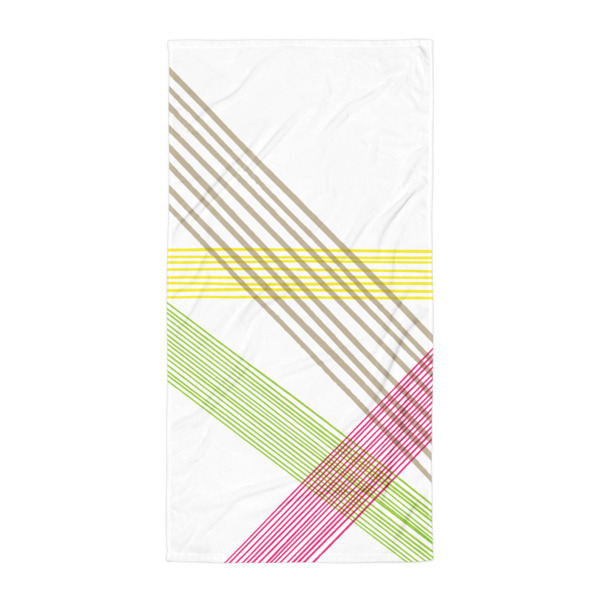 Shapeshifter Beach Blanket Intersect