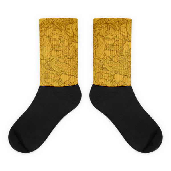 Joia Socks Pineapple