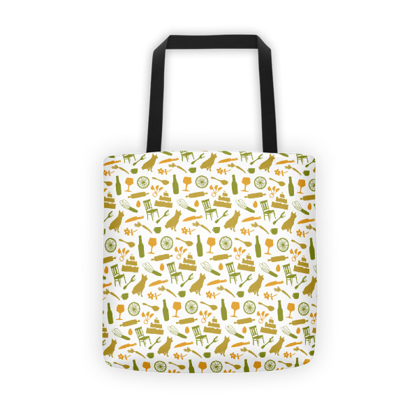 Country Bakery Tote