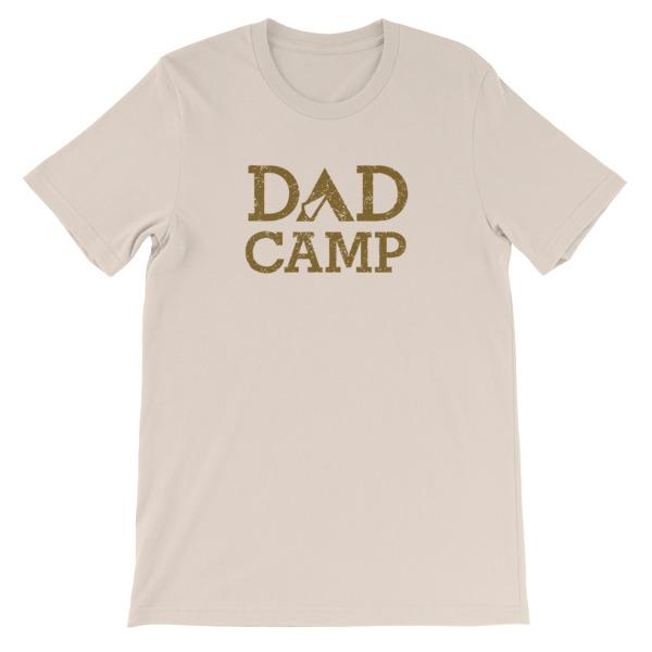 Dad Camp Tee