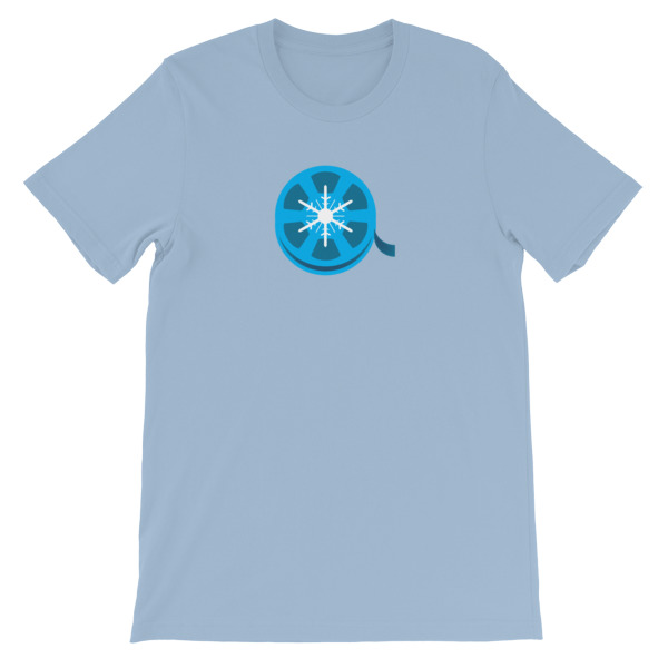 Cool Films Flake Reel Tee