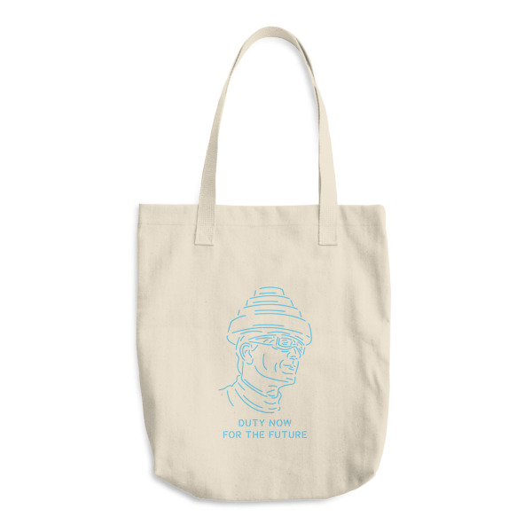 Duty Now Tote