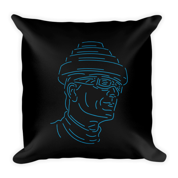 DEVO Pillow