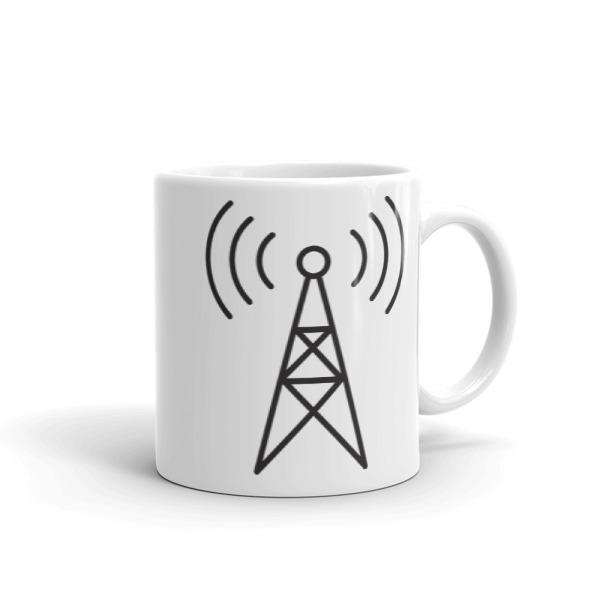 Signals Mug