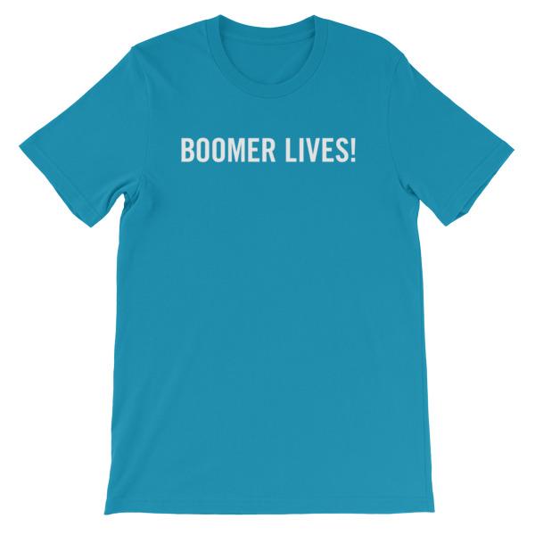 Boomer Lives Tee