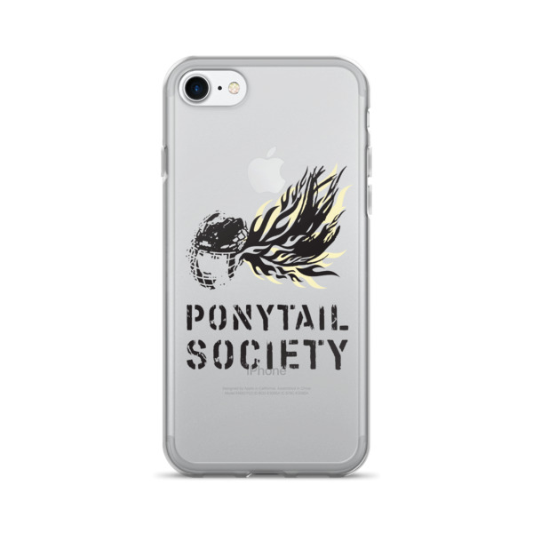 Old Time Hockey Case 7/7+ Ponytail Society