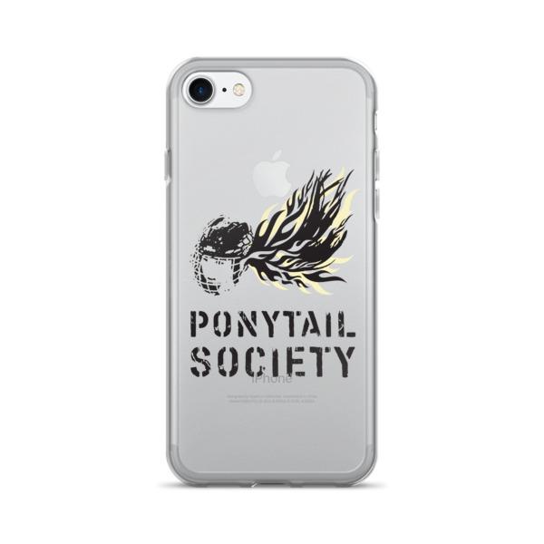 Old Time Hockey Case 7/7+ Ponytail Society