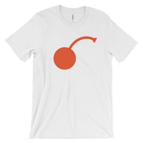 I Cherry MPLS Tee Logo