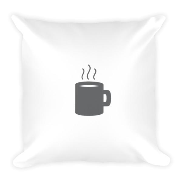 Nokomis Mug Pillow