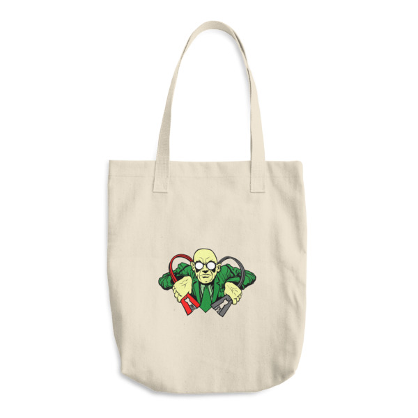 Mad Scientist Tote