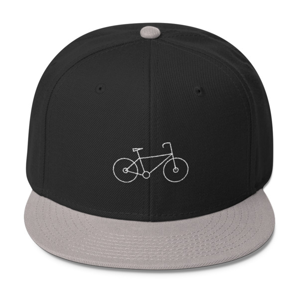 Nokomis Bike Hat