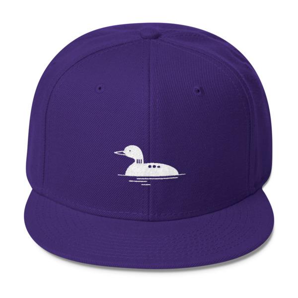 Nokomis Loon Hat