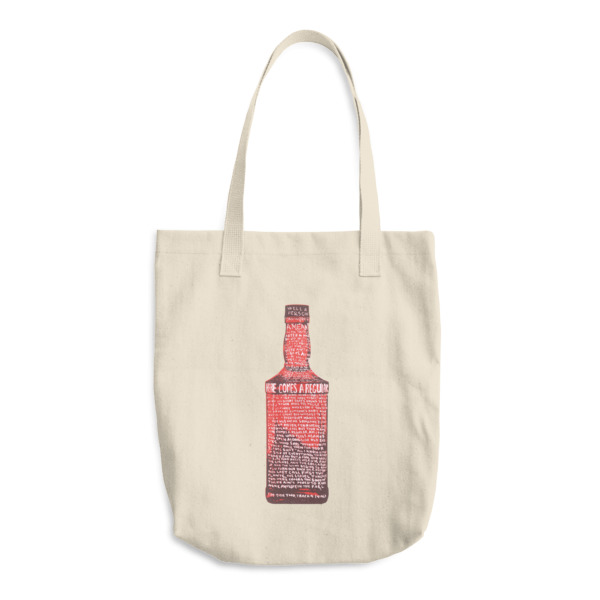 Regular Bottle Tote