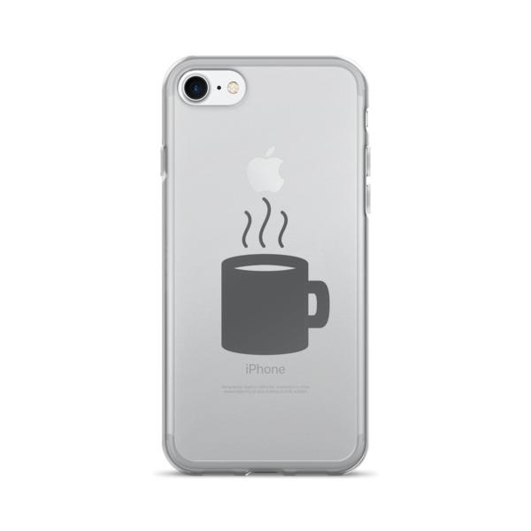 Nokomis Mug Case 7/7+ Clear