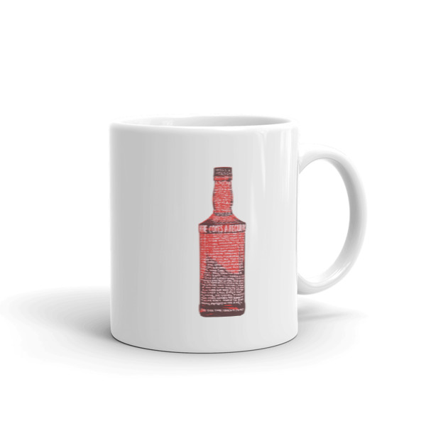 Regular Bottle Mug