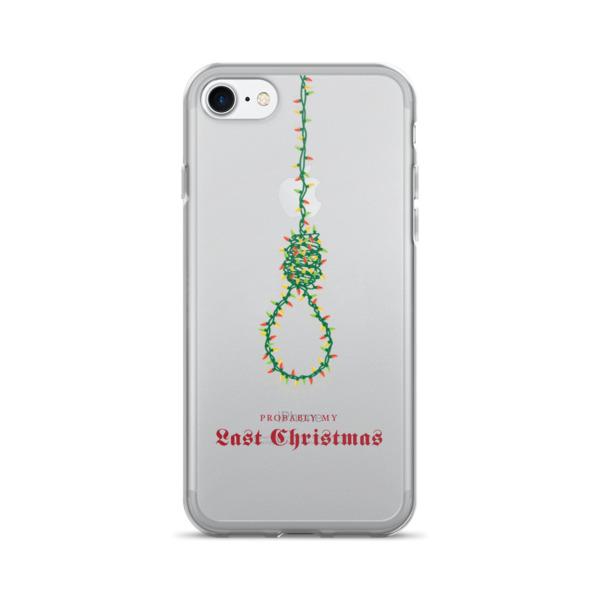 Last Christmas Case 7/7+