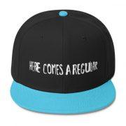 Regular Hat