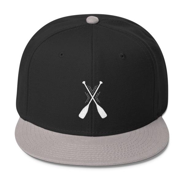 Nokomis Paddles Hat