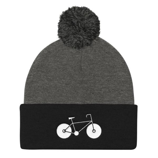 Nokomis Bike Beanie