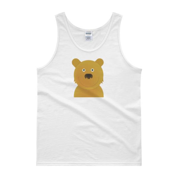 Bear Tank