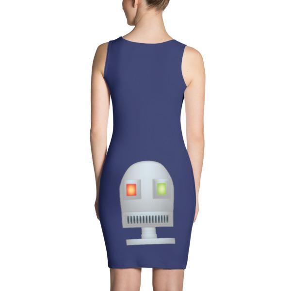 Robot Dress