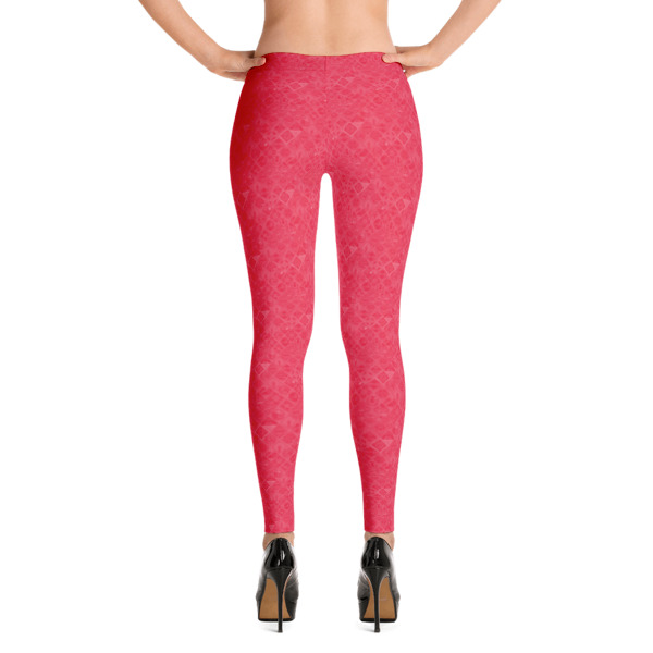 Bandana Bold Pattern Leggings