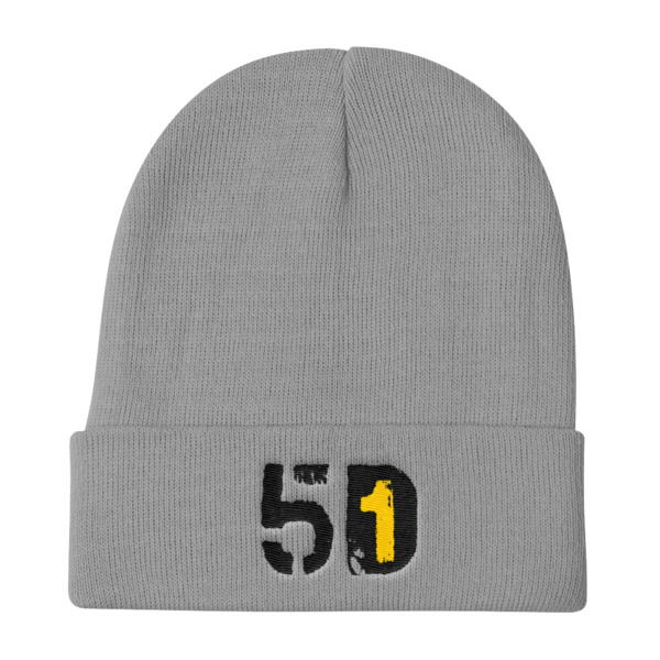 Old Time Hockey Beanie 5D1