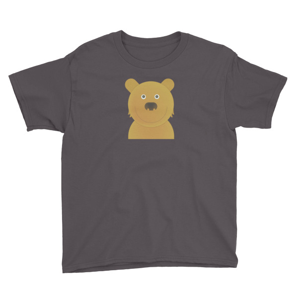 Bear Tee Youth