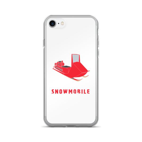 Snow Mobile Case 7/7+