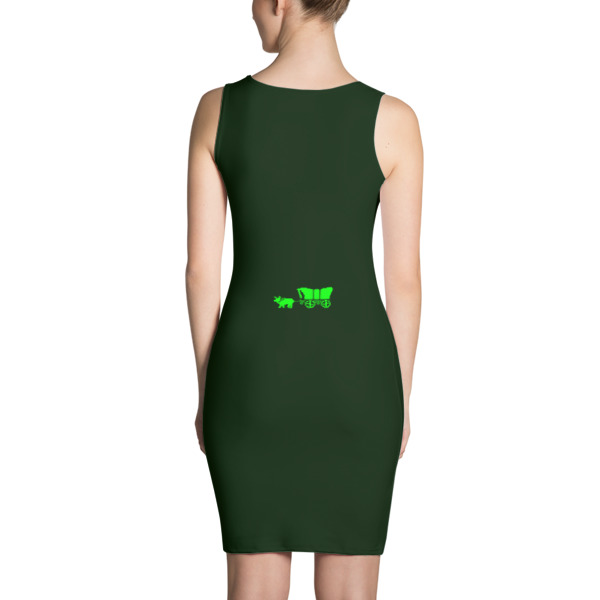 Oregon Trail Dress